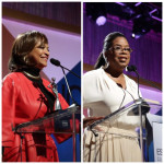 MANY CAME OUT IN CELEBRATION OF 'POWER OF OUR PRESENCE' AT THE ESSENCE WOMEN IN HOLLYWOOD