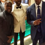 KEVIN HART GETS SERIOUS: INSPIRING SPEECH ABOUT DIVERSITY