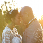 Ne-Yo & Crystal Renay's First Wedding Pic + Chris Brown Is Pining For Karrueche…Again!