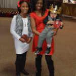 PHOTOS: Once Upon A Smile Presents King & Queen Valentine's Day Ball