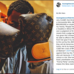 The Game Claps Back on Supposedly Losing $10 Million Lawsuit