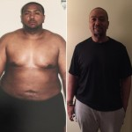 Timbaland Showcases Drastic Weightloss on Instagram!