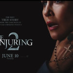 #PressPlay The Conjuring 2 Trailer