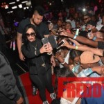 PHOTOS: K. Michelle Supports the 2016 #Tempted2Touch Vegas Weekend