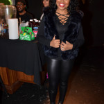 Photos: R&B Singer Shanice Private Listening Session for New Album at Tree Sound Studios in Atlanta!