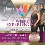 #Atlanta Event Alert: SHEEN Magazine Legendary Weekend Black Tie Gala