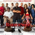 PRESS PLAY: Barbershop: The Next Cut – Official Trailer