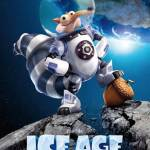 New Movie Alert – Ice Age: Collision Course