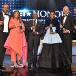 BET HONORS 2016: Celebration of Black Excellence