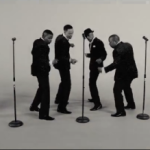 "PRESS PLAY: Johnny Gill Releases New Video ""This One's For Me & You"" FT. New Edition"