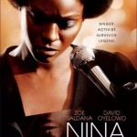 First Look at Zoe Saldana as Nina Simone