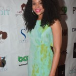 Demetria McKinney Hosts Her Inaugural Single Mother's Day Brunch In Atlanta