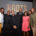 PHOTOS: Will Packer, TI Ed Lover, & Ryan Cameron Hosts #Roots Private Screening in Atlanta!