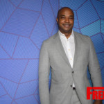 PHOTOS: Kwanza Hall Celebrates His 45th Birthday With Family & Friends