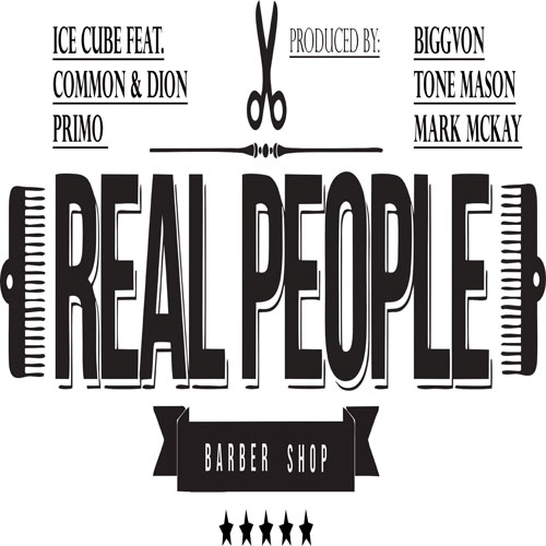 real poeple cover art new