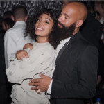 Solange Has A Little One In The Oven!!