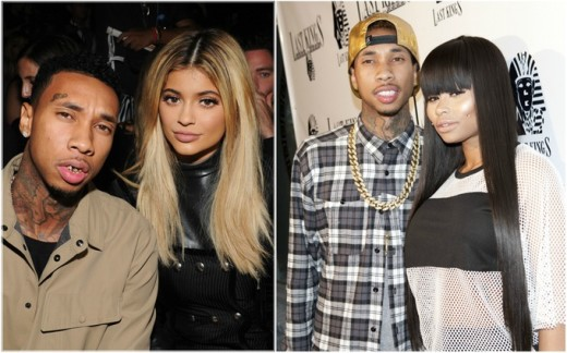 tyga-with-kylie-jenner-and-black-chyna