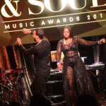 PHOTOS: #ASCAPUrban Celebrates 29th Annual ASCAP Rhythm & Soul Awards at the  Beverly Hills Wilshire Hotel