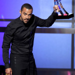 The Imprint Of Jesse Williams's Words!
