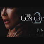 The Conjuring 2!