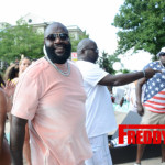 Photos: Rick Ross Closes out #MMGWeekend with Pool Party at his Maybach Estate !