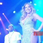 PHOTOS: Mariah Carey Headlines the 2016 #EssenceFest