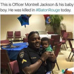 Officers Killed In Louisiana!