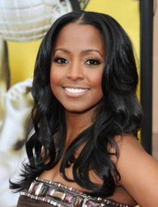 41st NAACP Image Awards - Red Carpet