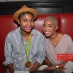 PHOTOS: Two-Time WNBA Olympian Angel McCoughtry Celebration Dinner in the ATL!