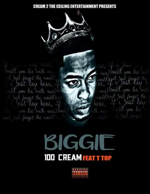100 Cream ft' T- Top
