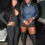 PHOTOS: Trina & Remy Ma Takes Over the 2016 #Traxx Girls Party!