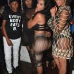 PHOTOS: Mimi Faust, Kari Redd & Ariane Davis Hosts Finale Traxx Girls Mansion Elan Party
