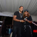 Ludacris, Eva Marcille Pigford, Silkk the Shocker and More Attend  ATL Live on the Park