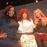 PHOTOS: The Women Of Bad Boy Luncheon with Faith Evans, Kelly Price, Total, Nicci Gilbert, KeKe Wyatt & More!