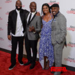 "PHOTOS: ATLANTA RED CARPET SCREENING FOR ""ALMOST CHRISTMAS"" MOVIE SET TO RELEASE NOVEMBER 11TH IN THEATERS EVERYWHERE !"