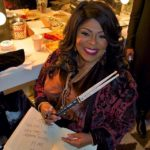 "Kim Burrell Fired From ""Bridging The Gap"" Radio Show Amid Allegations"