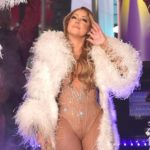 Mariah Carey Accuses Dick Clark Productions of Causing New Year's Eve Show Disaster