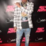 Exclusive Photos : Jacquees  Listening Party For New Mixtape 'Since You Playin'