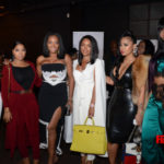 Photos : Women of Impact Private Dinner with Special guest Karen Civil !