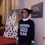 "PHOTOS : JANELLE MONÁE, AMBASSADOR ANDREW YOUNG, AND MORE ATTEND THE OSCAR NOMINATED ""I AM NOT YOUR NEGRO"" SCREENING AT MOREHOUSE COLLEGE"