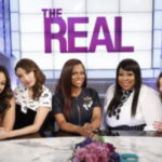 THE REAL — On The Trump Ban, Which Former RHOA Housewife Snatched Kandi Burruss' Baby Name + Adrienne Houghton's 1st On-Screen Kiss