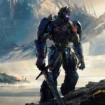 Movie Trailer: Transformers 5: The Last Knight