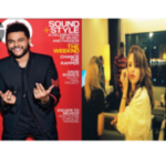 The Weeknd And Selena Gomez Spotted Making Out In Santa Monica