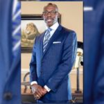New Birth Missionary Names Successor To Bishop Eddie Long