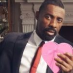 Idris Elba Holding Valentine's Day Contest For Charity