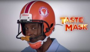 jerry-rice-popeyes-chicken-helmet