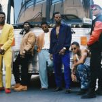 Movie Trailer: The New Edition Story –  3 Part Mini-Series