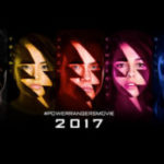 "Movie Trailer: ""The Power Rangers"""