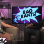 Raq Rants – Keith Sweat [Video]