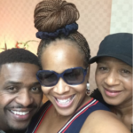 Tina Campbell Speaks Out On Supporting Donald Trump